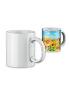 objet publicitaire - promenoch - Mug entièrement personnalisable   - Mugs et Thermos