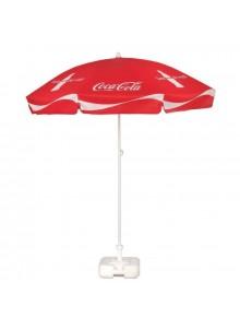 objet publicitaire - promenoch - Parasol en Sublimation Publicitaire  - Vacances et loisirs