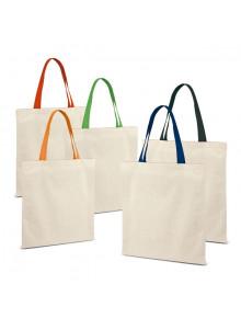 objet publicitaire - promenoch - Sac coton  - Sac en coton personnalisé