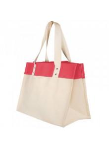 objet publicitaire - promenoch - Sac  - Sac shopping et sac de plage en sublimation