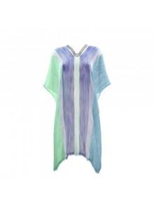 objet publicitaire - promenoch - Kaftan à motifs  - Textile
