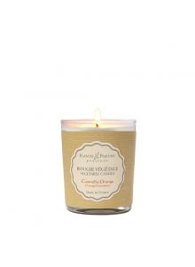 objet publicitaire - promenoch - Bougie parfumée cannelle - orange publicitaire  - Accueil