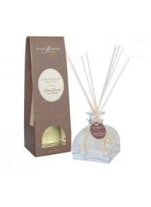 objet publicitaire - promenoch - Diffuseur parfumé instant douceur   - Bougies naturelles et senteurs publicitaires