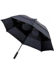 objet publicitaire - promenoch - Parapluie grand golf  - Parapluie manche droit