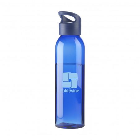 Bouteille d'eau de luxe réutilisable publicitaire