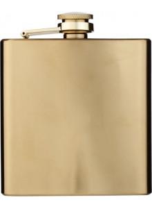flasque dorée-personnalisation