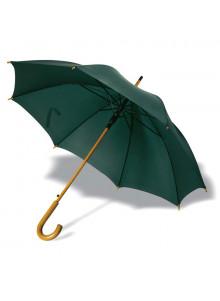 objet publicitaire - promenoch - Parapluie Demi Golf   - Parapluie manche à canne