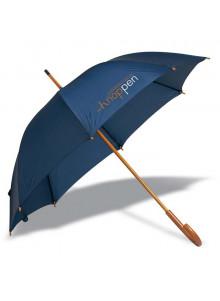 objet publicitaire - promenoch - Parapluie Cala City Publicitaire   - Parapluie manche à canne