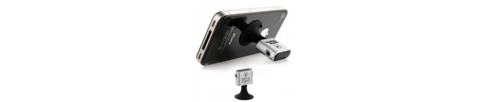 Accessoires iPhone & Smartphones Personnalisé Publicitaire Housse Support ...