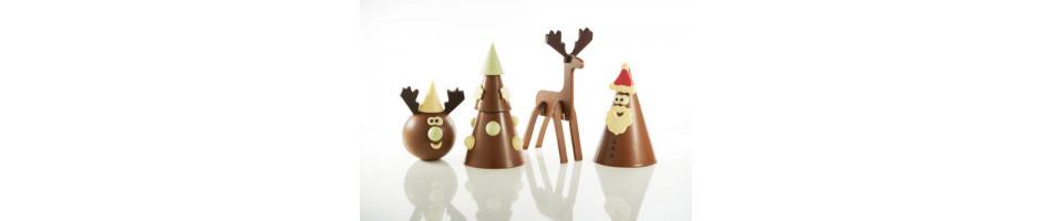 Chocolat Personnalisé & Chocolat Publicitaire