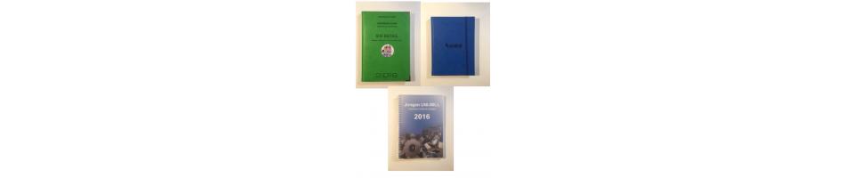 Carnet de note A5 personnalisé, carnets de note publicitaire A5, carnet de note personnalisable a5