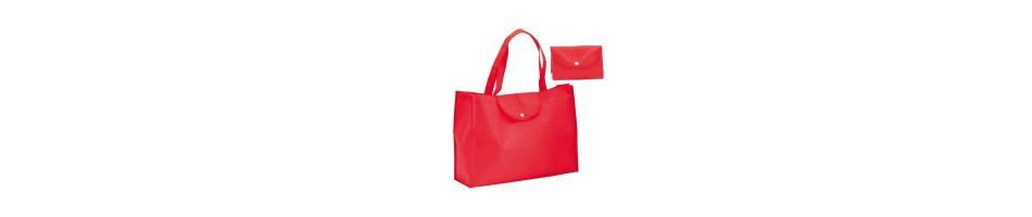 Sac Shopping & Course -  Sac shopping pliable