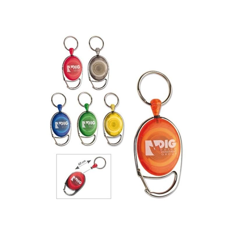 Portes-badges personnalisables