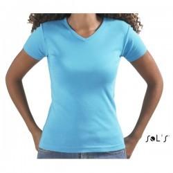 Tee-shirt Femme M. Courtes