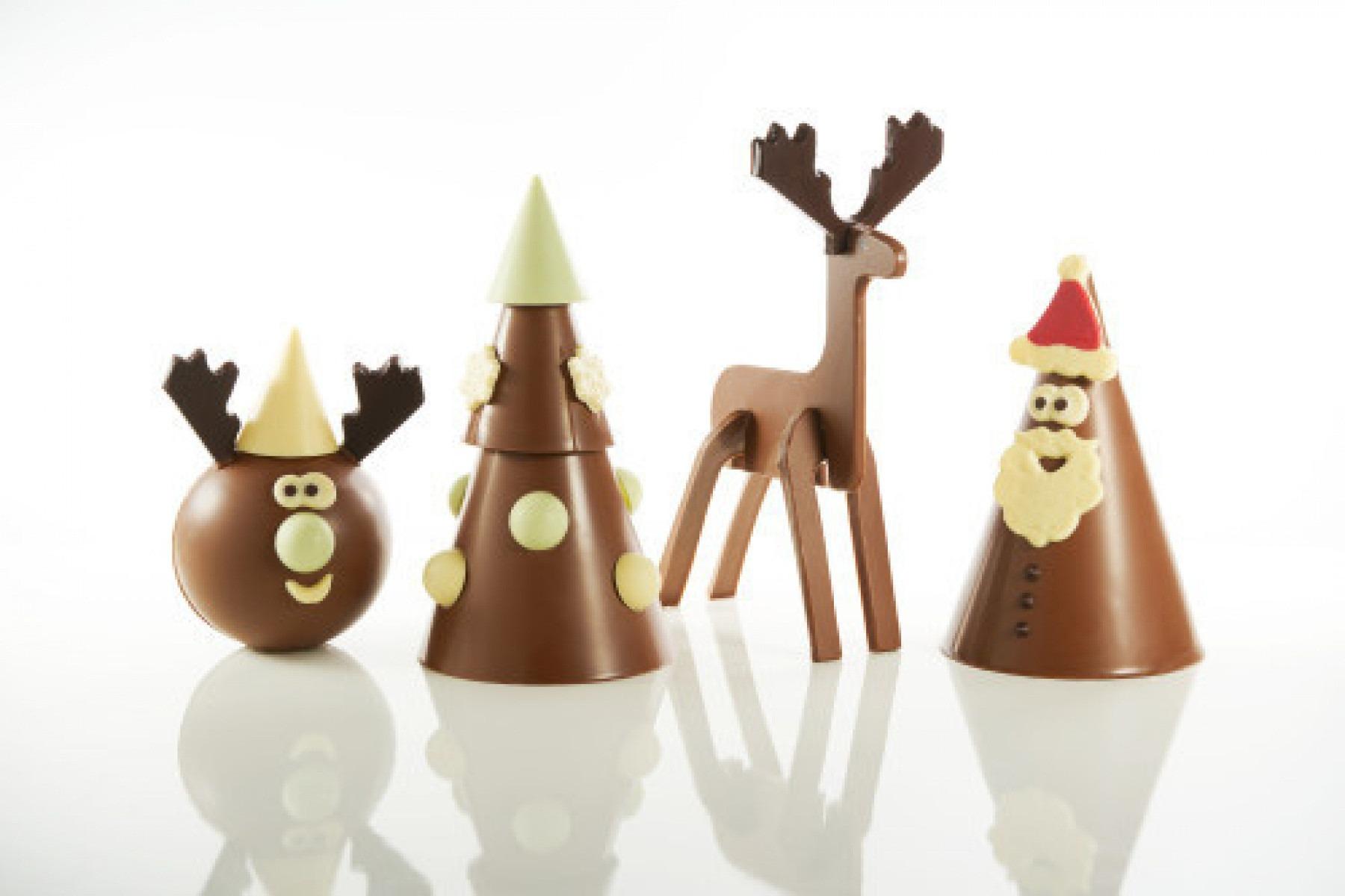 Chocolats Personnalisables