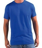 Tee-shirt publicitaire