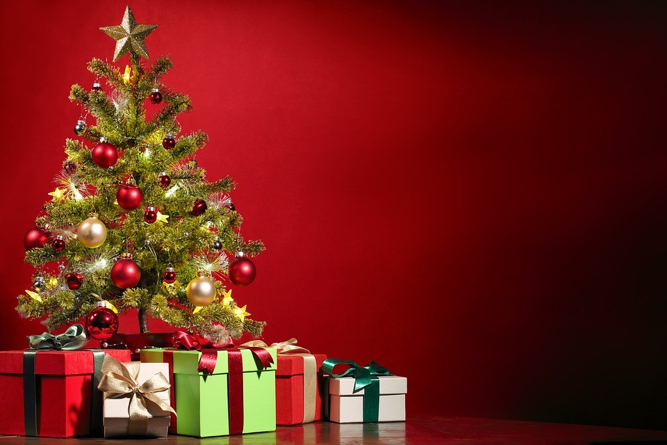 Articles et Décorations de Noël