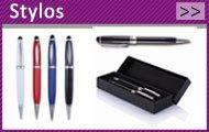 stylos publicitaires